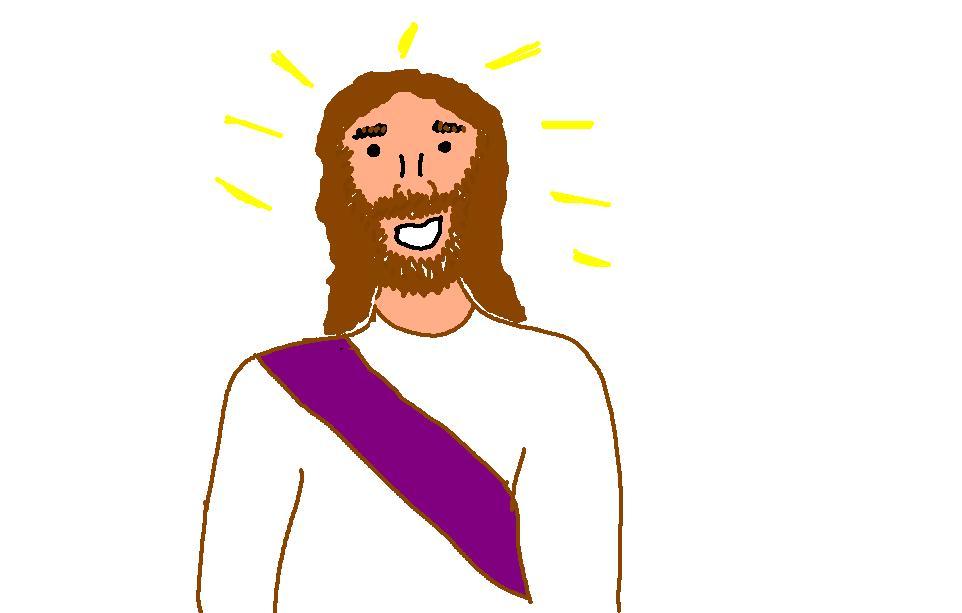 962x613 Cartoon Jesus Images Free Download Clip Art