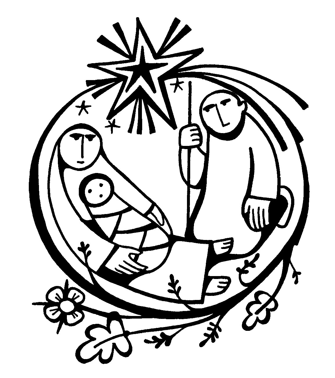 1152x1298 Top 52 Baby Jesus Clip Art