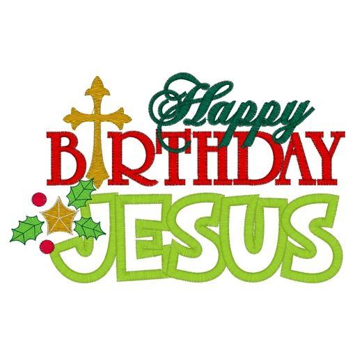 510x510 Christmas Clipart Jesus