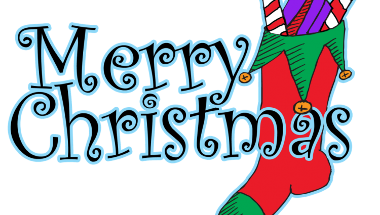 750x425 Free Merry Christmas Clipart Free Merry Christmas Clip Art Clipart