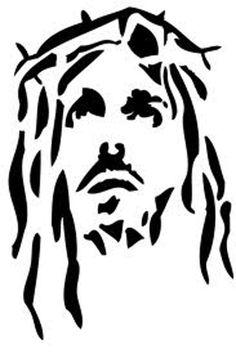 236x354 Clip Art Jesus Silhouette Jesus Pictures Clip Art