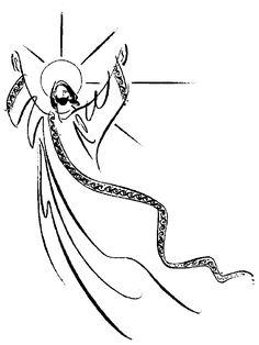 236x314 White Dress Jesus Clipart, Explore Pictures