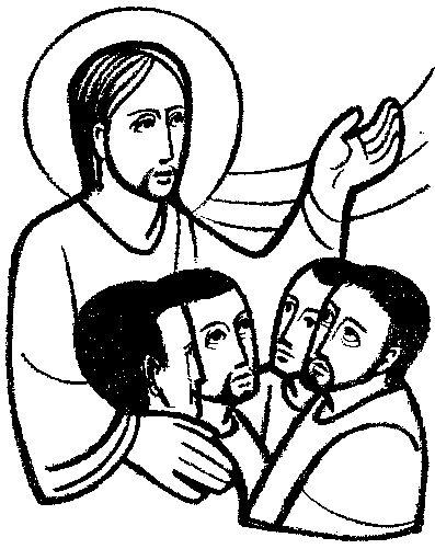 397x501 Jesus Clip Art Free 5 Jesus Clipart Vector Image 3 2