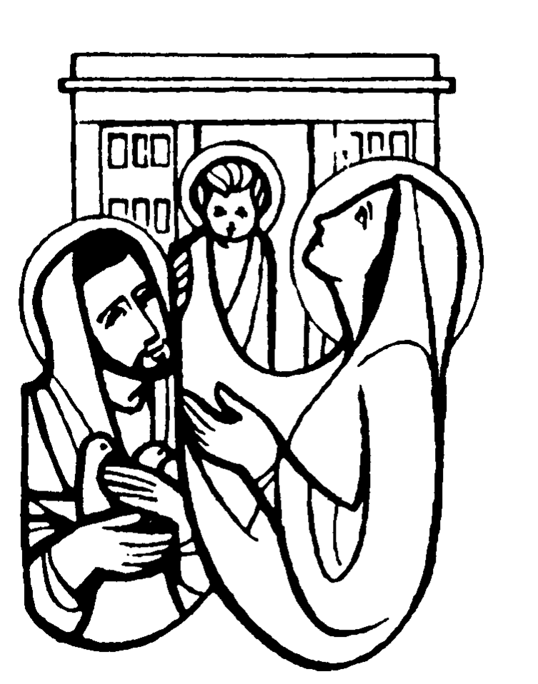 753x958 Mary And Baby Jesus Clipart