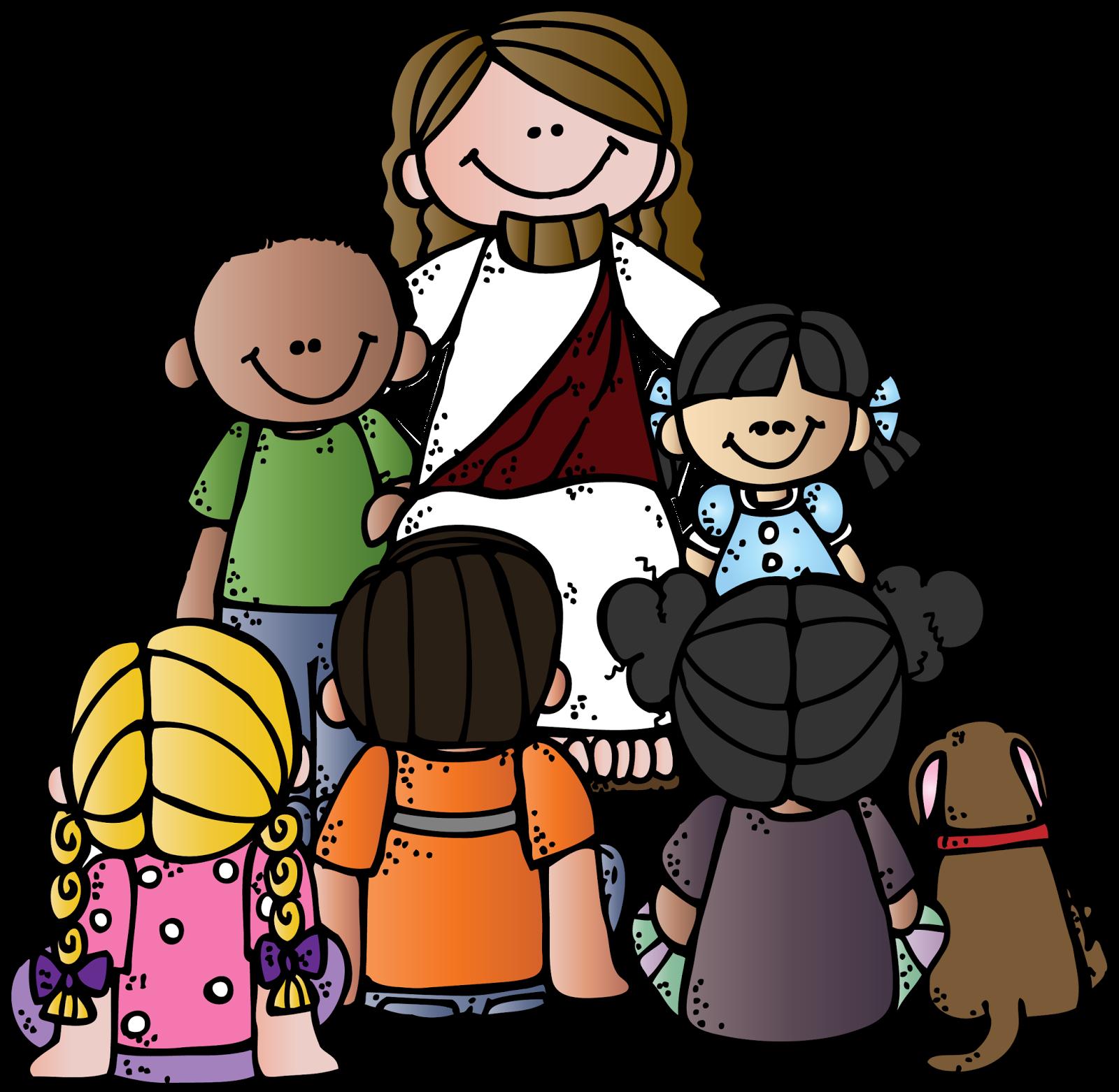 1600x1562 Top 84 Jesus Children Clip Art