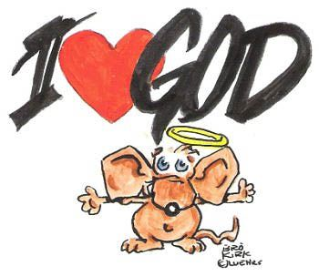Jesus Love Clipart