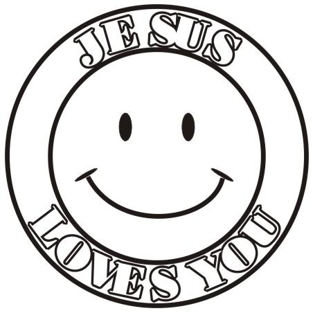 452x452 Clipart Amp Design Ideas Clipart Religious Jesus Loves You 3