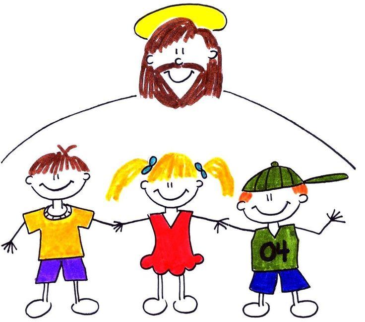 736x648 Mural Clipart Happy Child