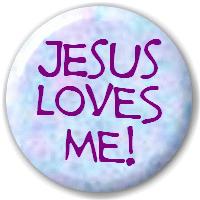 200x200 Jesus Loves Me!