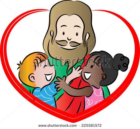 450x415 Jesus Loves Jesus Clip Art Merry Christmas Amp Happy New Year Arts