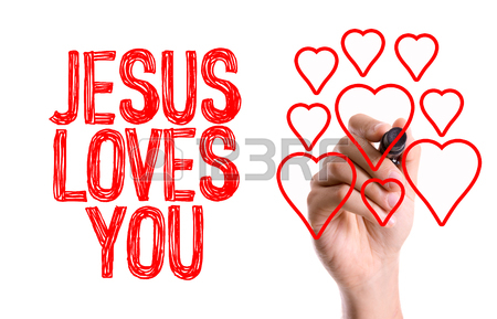 450x289 Jesus Loves You Images Amp Stock Pictures. Royalty Free Jesus Loves