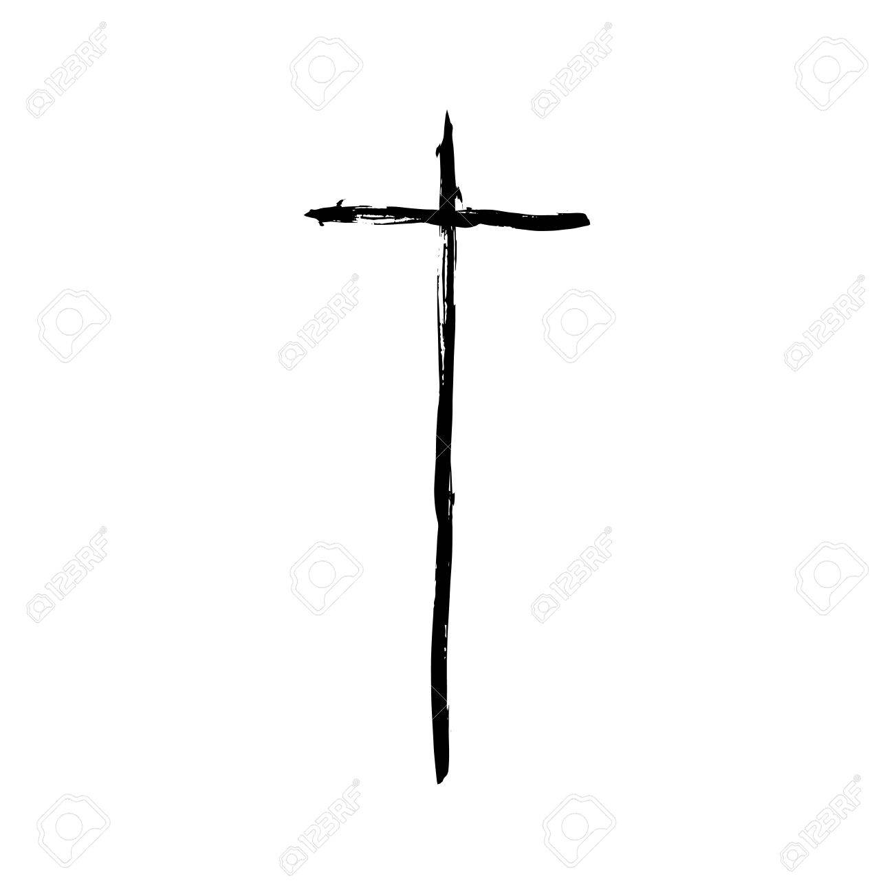 1300x1300 Christian Cross Jesus Christ