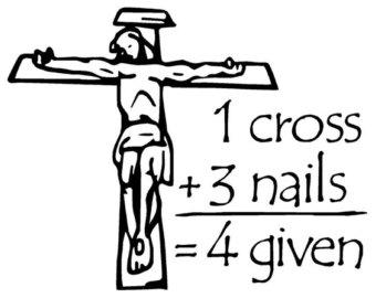340x270 Jesus On The Cross Etsy