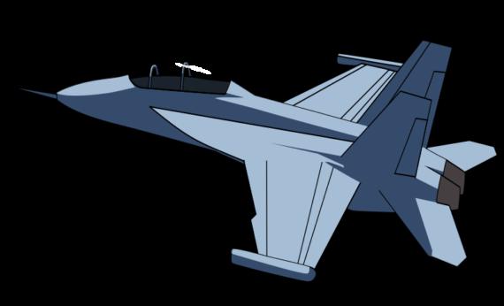 570x346 Aircraft Clipart Jet
