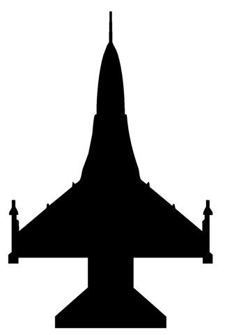 323x480 Fighter Jet Clipart