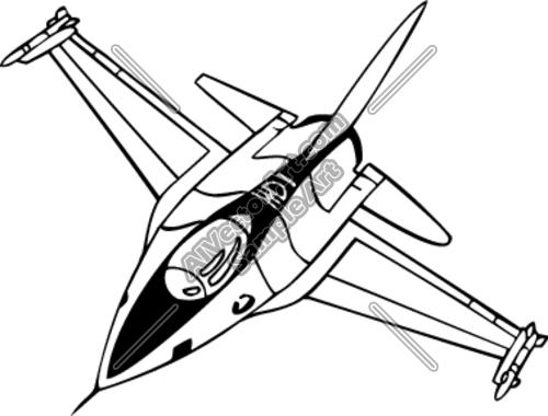 500x380 Jet Clip Art Many Interesting Cliparts