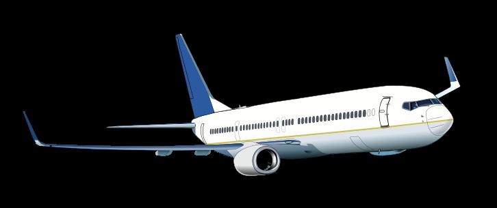 726x305 Top 63 Jet Clip Art