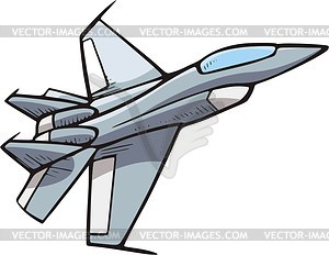 300x232 Fighter Planes Clipart