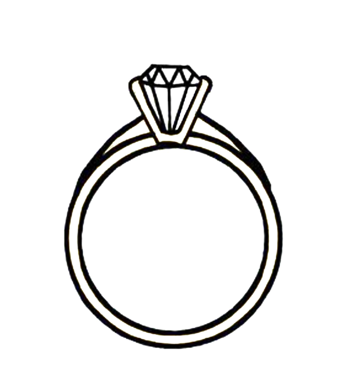 1375x1500 Top Ring Clip Art File Free Free Vector Art, Images, Graphics