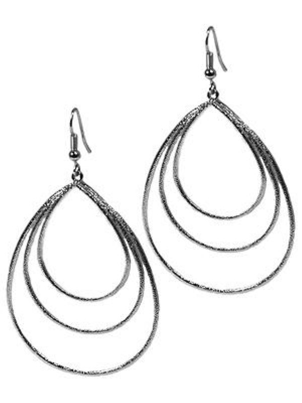 600x800 Free Earring Clipart Image