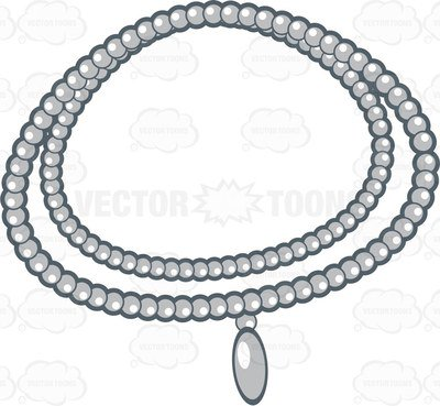 400x369 Jewellery Clipart