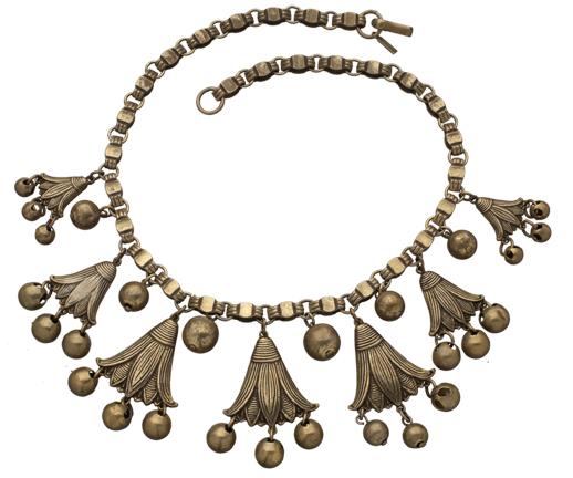 518x432 Costume Jewelry Clip Art