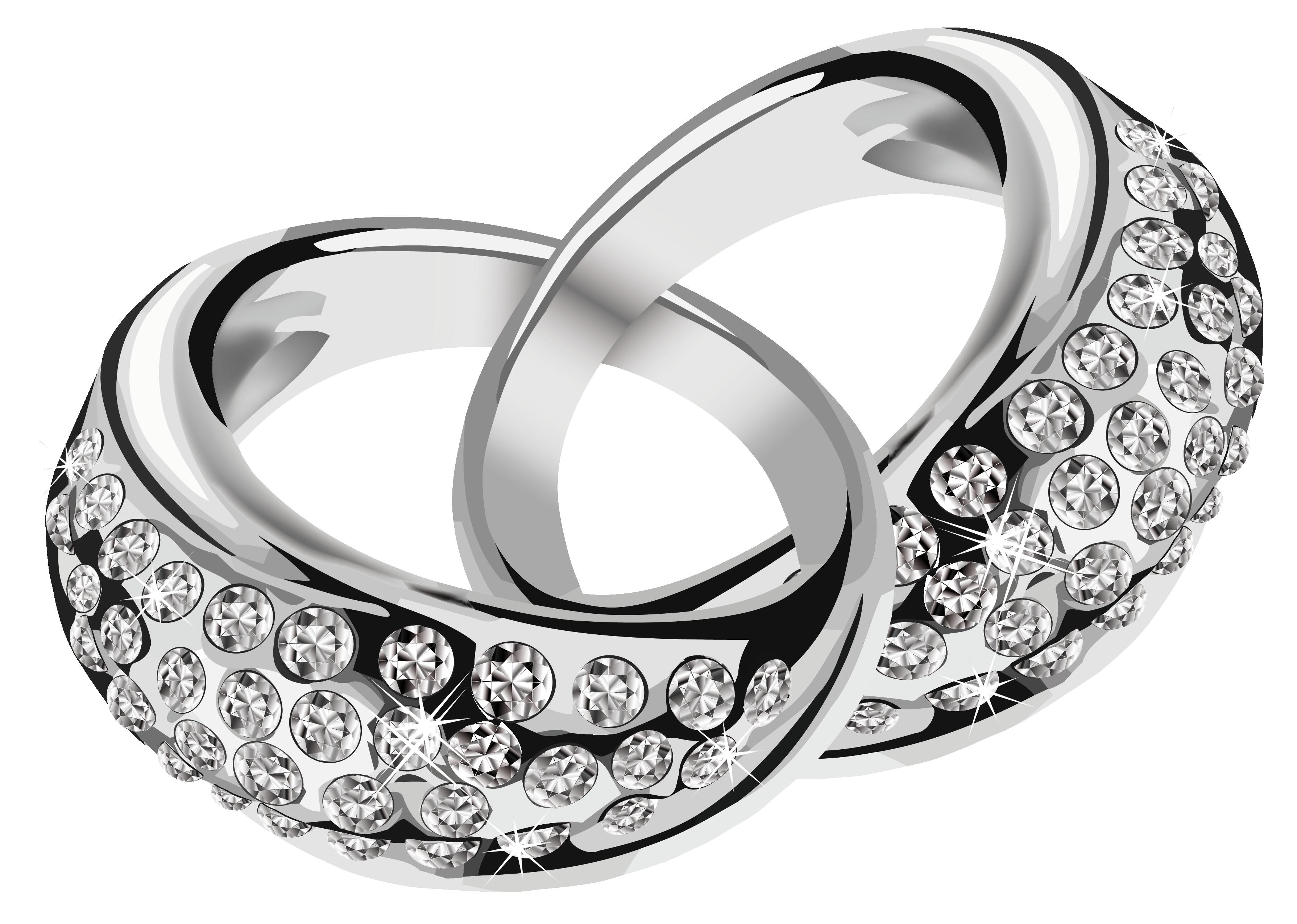3578x2549 Free Jewelry Clip Art