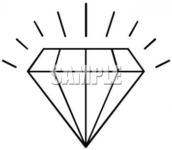 350x305 Jewelry Clip Art