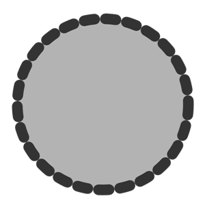 300x300 Circle Clipart 7 Free Clipart Images Image