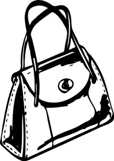 236x333 Art Jewelry Andamp Handbag Clipart