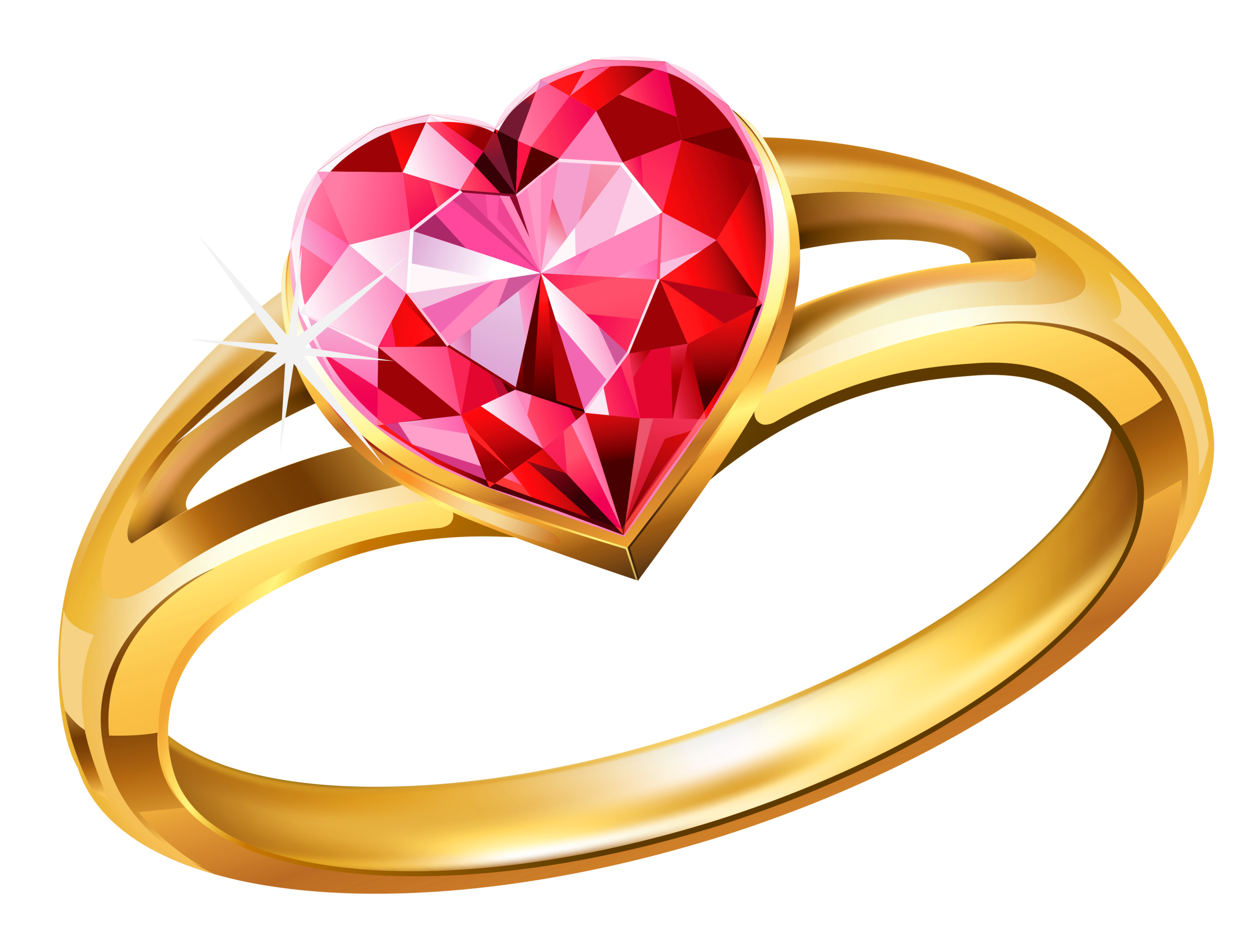 2952x2249 Clipart Ring