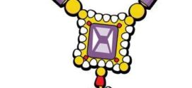 272x125 Jewelry Clipart Necklaces Free Clipart Images Image 3339540 Png