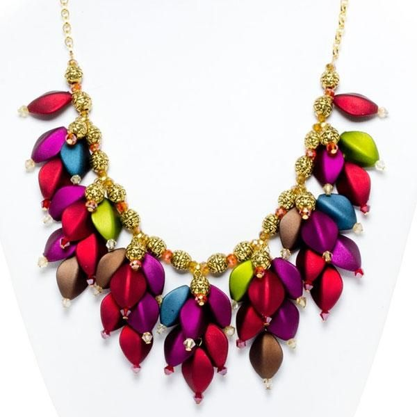 600x600 999 Best Jewellery Making Necklaces Ideas Amp Tutorials 6 Images