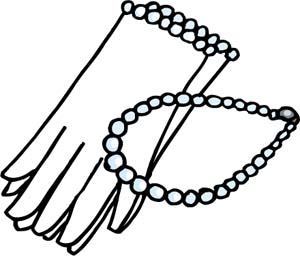 300x256 Jewelry Clip Art Free Download Clipart Panda