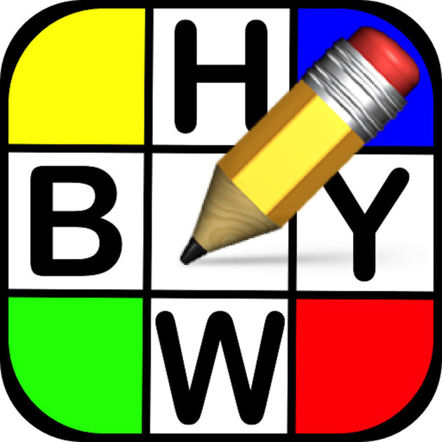 630x630 Crossword 100,000 Cryptogram Puzzles! On The App Store