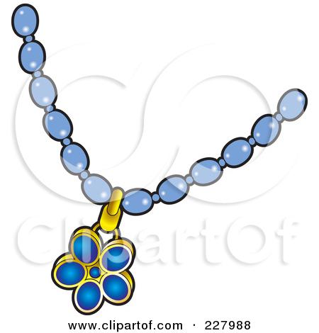 450x470 Necklaces Clipart