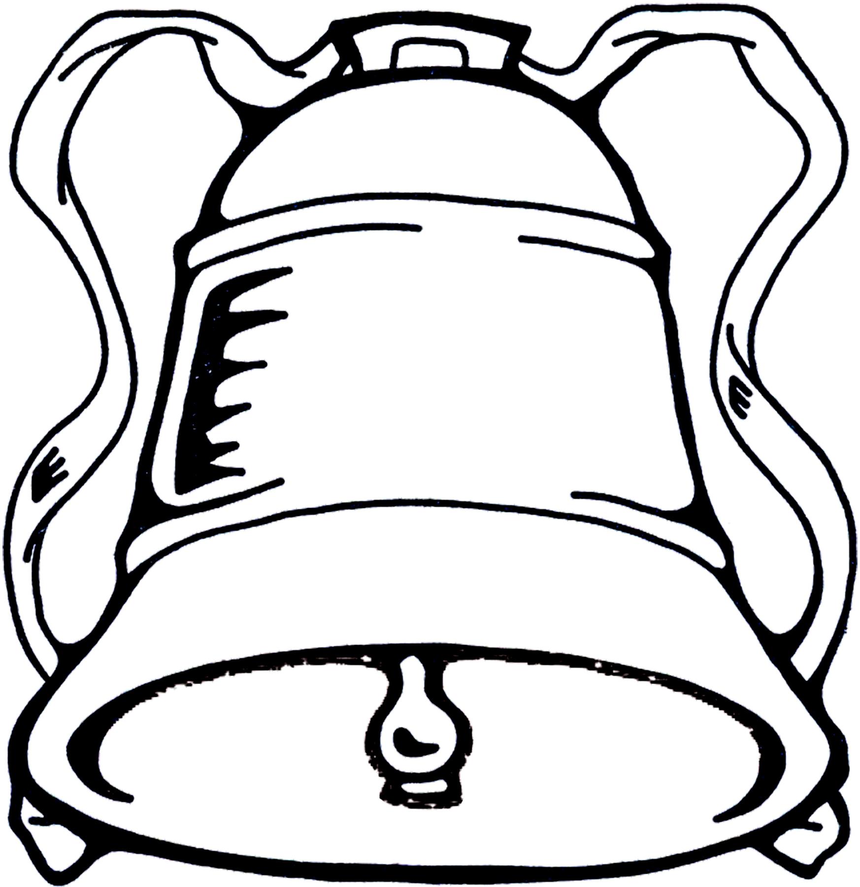 1746x1800 Christmas Bell Image!