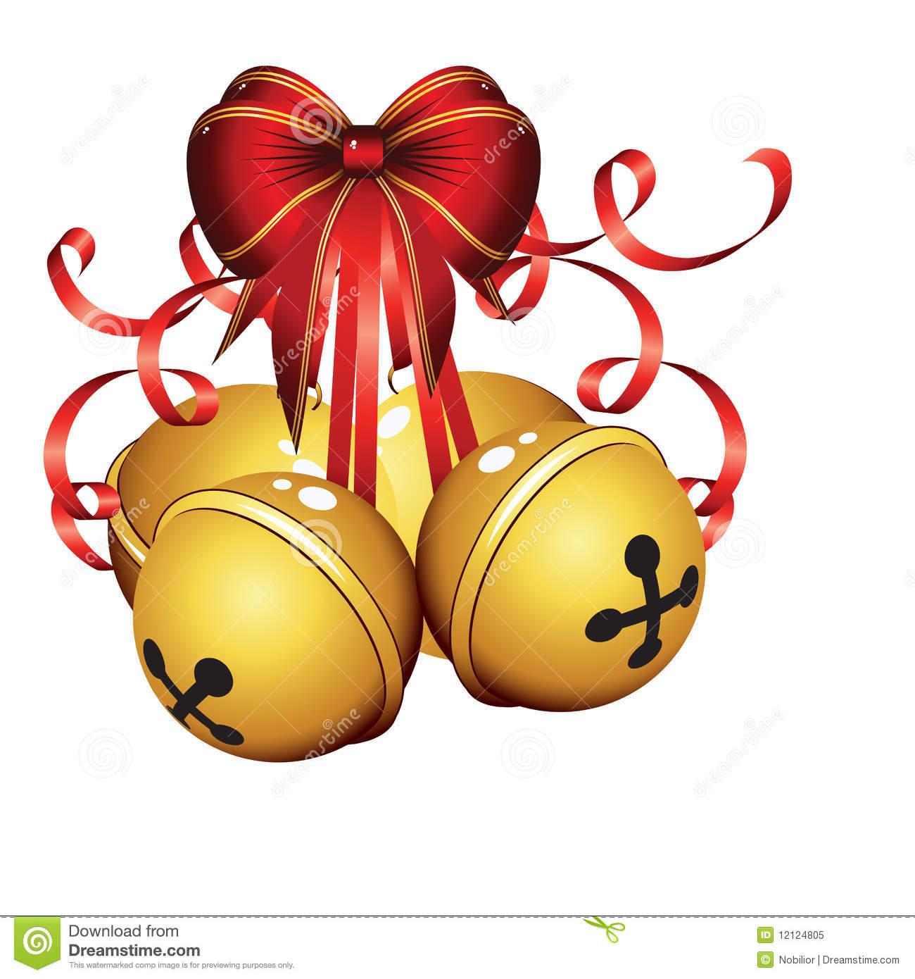 1300x1390 Bell Clipart Festive