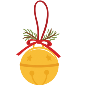 300x300 Holley Clipart Jingle Bell