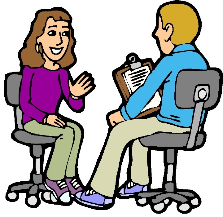 720x700 Interview Questions Clipart