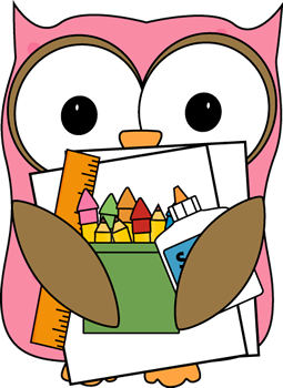 255x350 Owl Supply Monitor Clip Art Clipart Panda