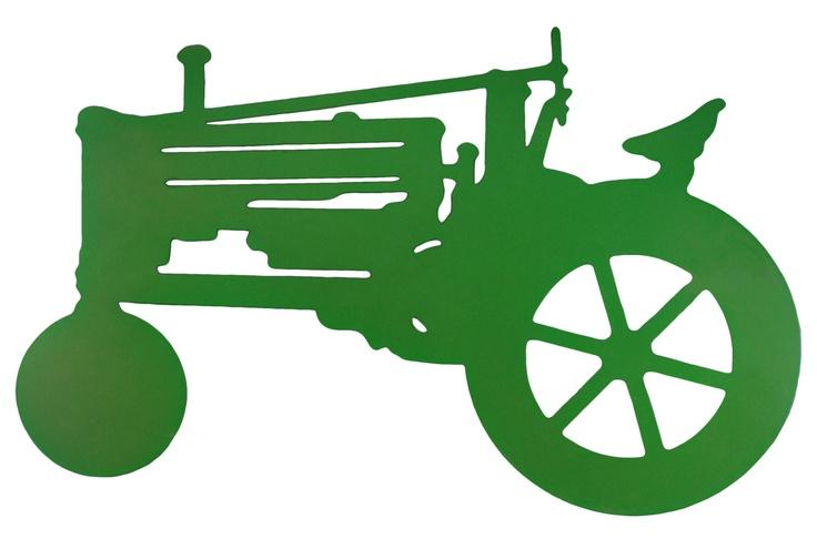 John Deere Tractors Clipart | Free download best John Deere Tractors ...