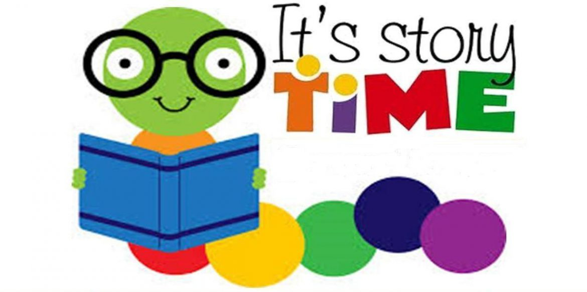 1170x583 Stories Clipart Library Book