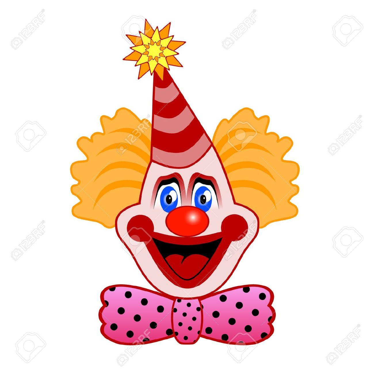 1300x1300 Clown Clipart Joker