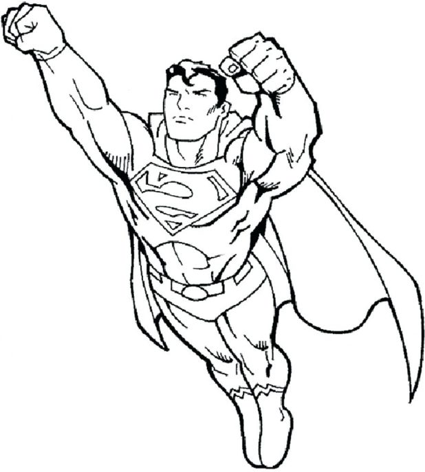 618x687 Superman Coloring Pages Free Lego Batman And Robin Movie Joker Bat