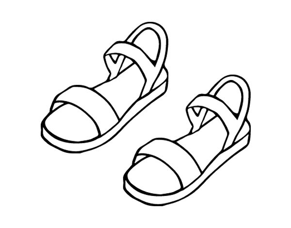 600x470 19 Best Shoe Projects Images Drawing, Free