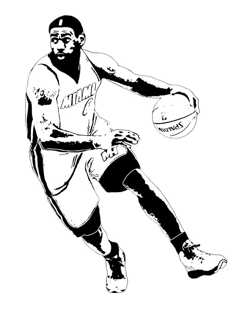 786x1017 Jordan Coloring Pages