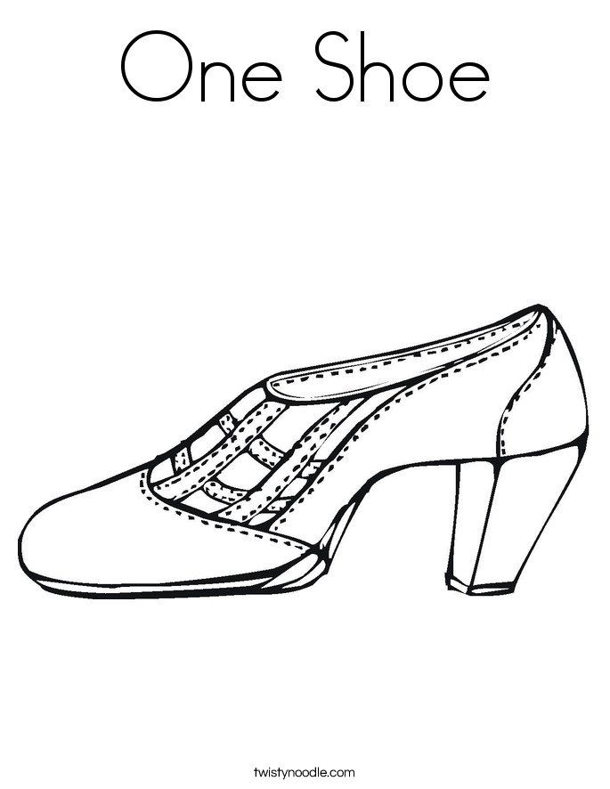 Jordan Shoes Coloring Pages | Free download best Jordan Shoes ...