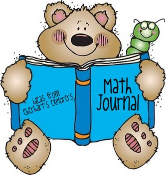 333x350 Mathematics Clipart Math Journal