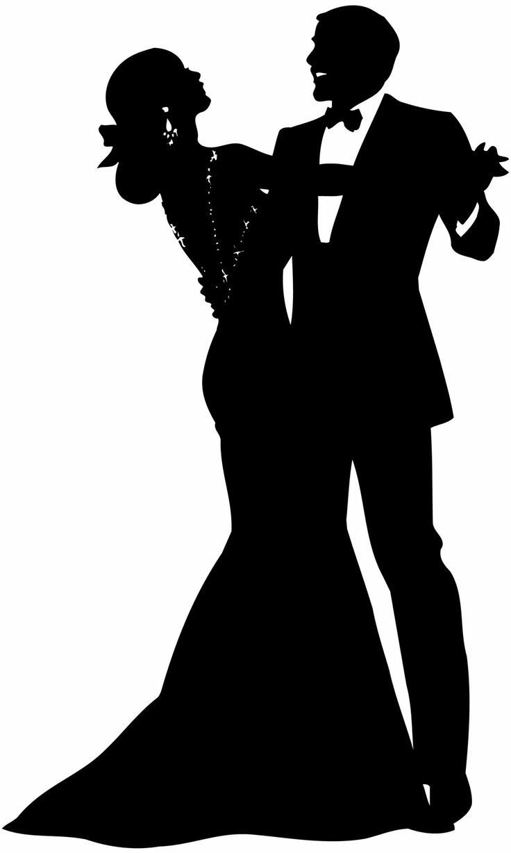 736x1227 Pin By Janusz On Dance Backdrop Wedding, Silhouettes